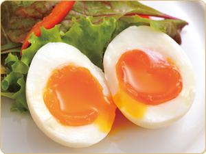 塩こうじ卵