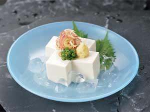 豆乳とにがりでつくる手作り豆腐