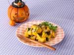 かぼちゃのデリ風サラダ