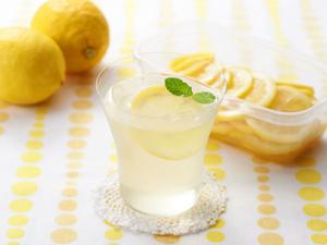 塩はちみつレモン