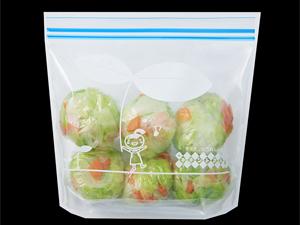冷凍ストック野菜玉