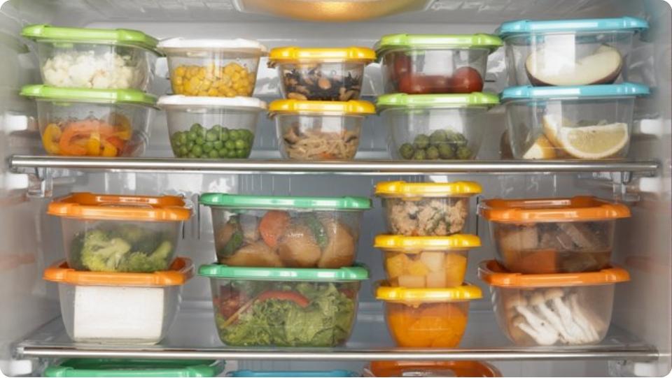 年末の冷蔵庫大掃除&まとめ買い食材保存のコツ