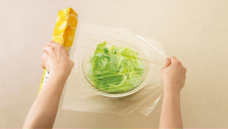 食品保存の基本の「き」