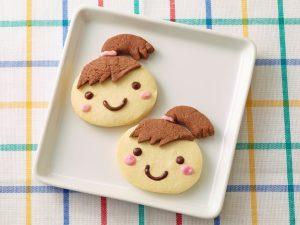 キチントさんクッキー