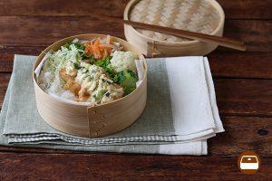 家計の強い味方「鶏むね肉」でヘルシーチキン南蛮弁当!